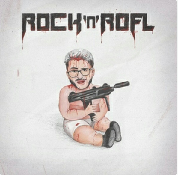 Rok'n'Rofl (Эльдар Джарахов 2018)